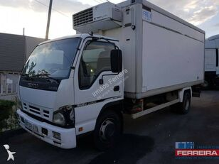 camião frigorífico ISUZU NQR 5.2 L
