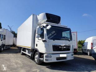 camião frigorífico MAN TGL 12.250