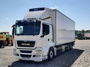 camião frigorífico MAN TGS 26.440