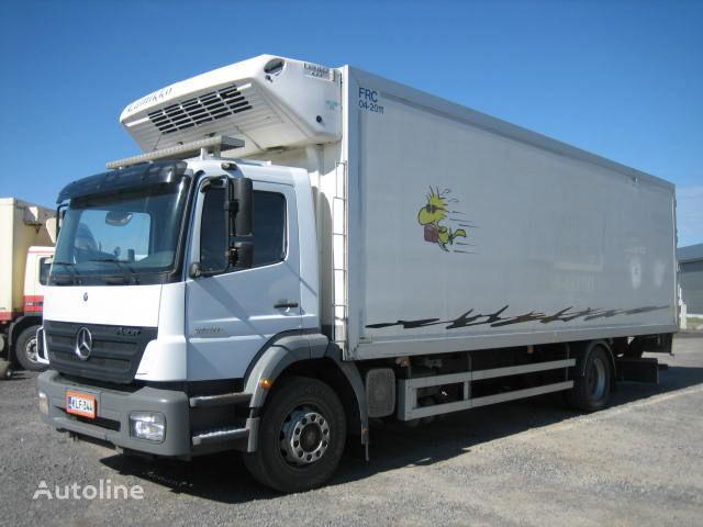 MERCEDES-BENZ 1828 Lnr 57 camião frigorífico