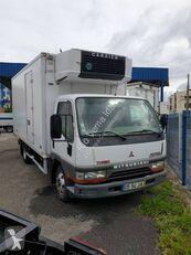 camião frigorífico MITSUBISHI Canter