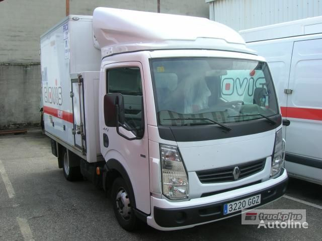RENAULT MAXITY 130.35 camião frigorífico