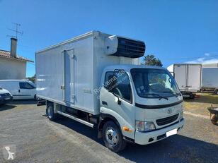camião frigorífico TOYOTA Dyna