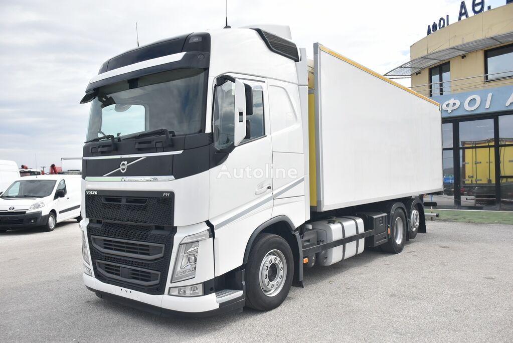camião frigorífico VOLVO FH 13 460