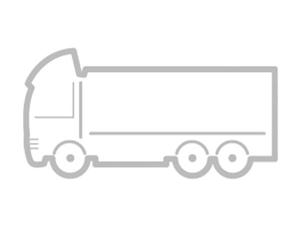camião frigorífico VOLVO FS 718
