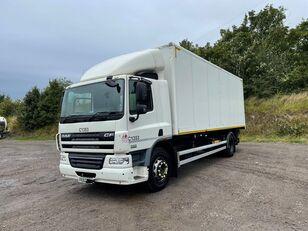 camião furgão DAF CF 65 220