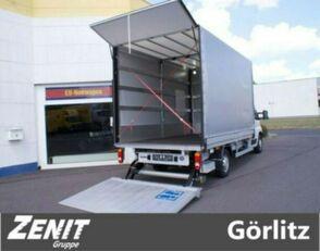 camião furgão FIAT Ducato Maxi Pritsche Plane 8EP + LBW novo