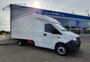 camião furgão GAZ A21R25 novo