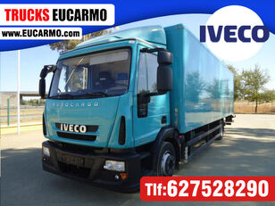 camião furgão IVECO EUROCARGO 120 E 25