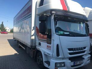 camião furgão IVECO EUROCARGO 75E180
