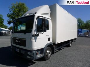 camião furgão MAN TGL 8.180 4X2 BL