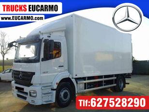camião furgão MERCEDES-BENZ AXOR 18 33