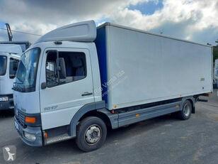 camião furgão MERCEDES-BENZ Atego