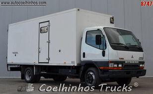 camião furgão MITSUBISHI Canter FE649