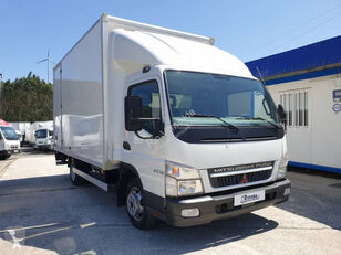 camião furgão Mitsubishi Fuso Canter