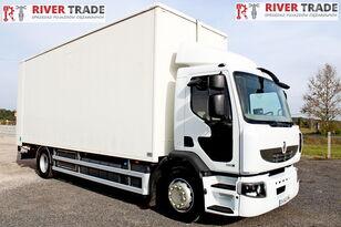camião furgão RENAULT PREMIUM 380 DOUBLE FLOOR