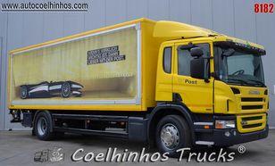 camião furgão SCANIA P 320