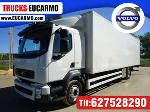 camião furgão VOLVO FL 240