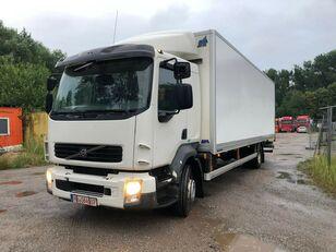 camião furgão VOLVO FL 240 Koffer + HF