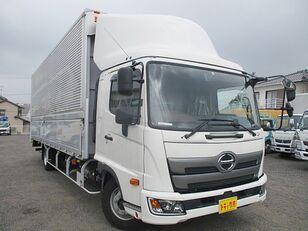 camião furgão HINO RANGER