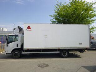 camião furgão ISUZU NPR 75