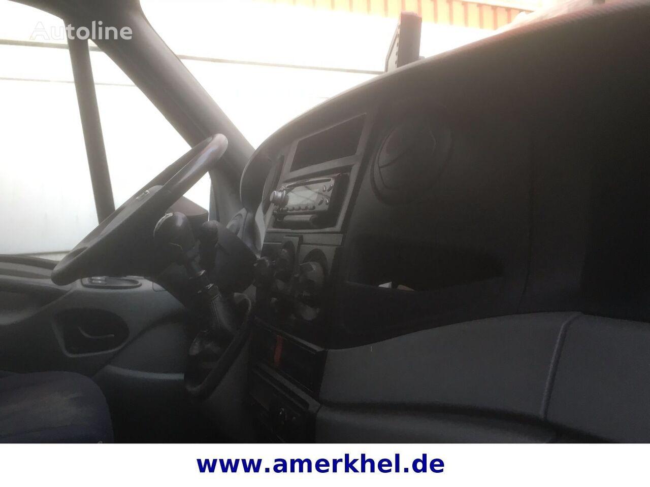IVECO Daily c 50 cl ups camião furgão
