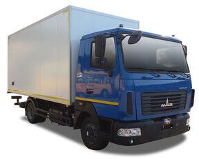 camião furgão MAZ novo