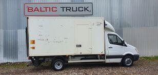camião furgão MERCEDES-BENZ Sprinter 516