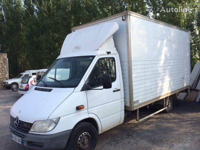 MERCEDES-BENZ sprinter camião furgão