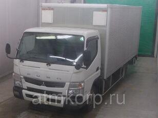 camião furgão MITSUBISHI Canter