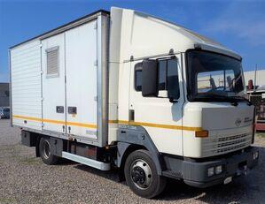 camião furgão NISSAN L 75