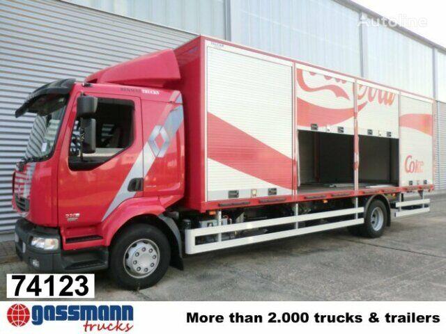 camião furgão RENAULT Midlum / 220 DXi