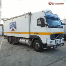 camião furgão VOLVO FH12 380