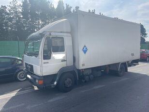 camião isotérmico MAN 11.224 ISOTERMO  PUERTA ELEVADORA
