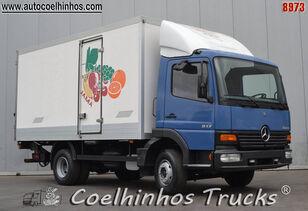 camião isotérmico MERCEDES-BENZ 917 Atego