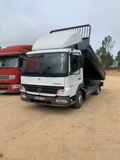 camião isotérmico MERCEDES-BENZ Atego 816