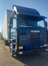 camião isotérmico SCANIA 113-360