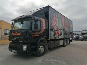 camião isotérmico VOLVO FE320