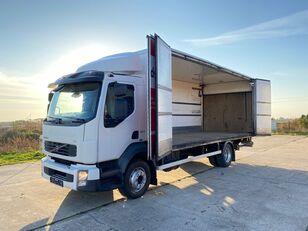 camião isotérmico VOLVO FL 240 Open side