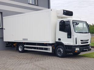 camião isotérmico IVECO EUROCARGO 12T CHŁODNIA WINDA 15EP AGREGAT CARRIER 6,02x2,47x2,15