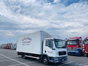 camião isotérmico MAN TGL 8.180