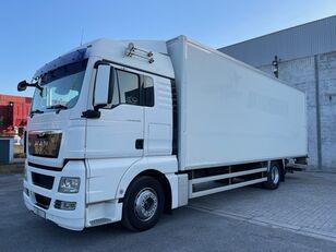 camião isotérmico MAN TGX 18.360