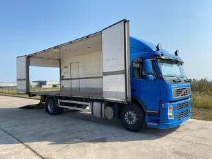 camião isotérmico VOLVO FM9 300HP Open side