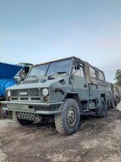 camião militar IVECO vm90