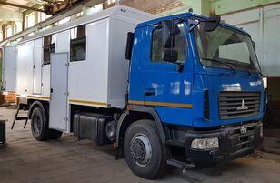 camião militar MAZ 5340 novo