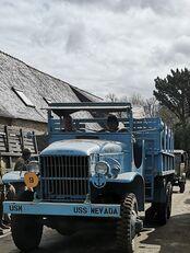 camião militar GMC cckw353