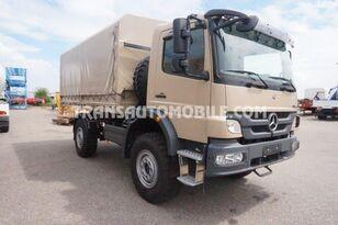 camião militar MERCEDES-BENZ ATEGO 1317 A novo