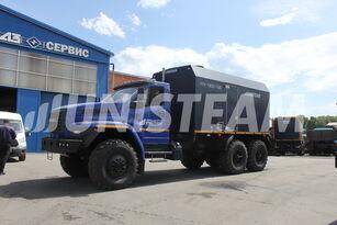 camião militar UNISTEAM ППУА 1600/100 серии UNISTEAM-M1 УРАЛ NEXT 4320 novo