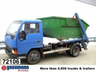 camião multibenne MITSUBISHI Canter