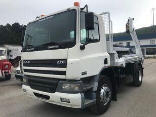camião multibenne DAF CF310 Multiben